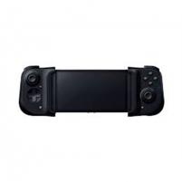 Vairalazdė Razer Kishi Smartphone Gaming Controller, Black Žaidimų konsolės ir priedai