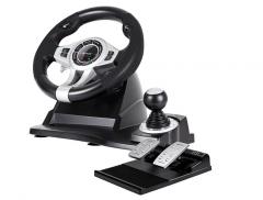 Vairalazdė Tracer 46524 Steering Wheel Roadster 4 in 1 Žaidimų konsolės ir priedai