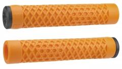 Vairo rankenėlės ODI Cult/Vans BMX Grip (Flangeless) 143mm Single-Ply Orange