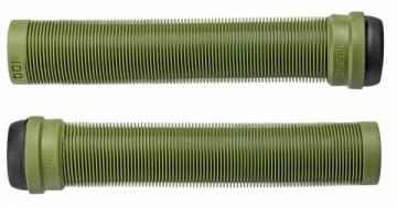 Vairo rankenėlės ODI Longneck SLX 160mm Single Ply Army green