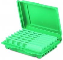 Vaistų dėžutė 7-iems dispenceriams Namų apyvokos reikmenys ir pagalbinės priemonės