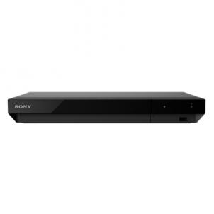 Vaizdo grotuvas Sony 4K Ultra HD Blu-ray Player UBP-X700 Wi-Fi, Vaizdo grotuvai