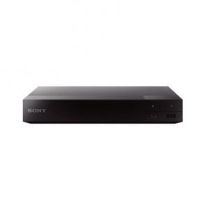 Vaizdo grotuvas Sony Blue-ray disc Player BDP-S3700B Wi-Fi, Vaizdo grotuvai
