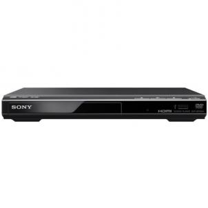 Vaizdo grotuvas Sony DVD player DVPSR760HB HD JPEG, JPEG, KODAK Picture CD, LPCM, MP3, MPEG1, MPEG4, Super VCD, VCD, WMA, Xvid, Xvid External Subtitle, Bluetooth, Vaizdo grotuvai