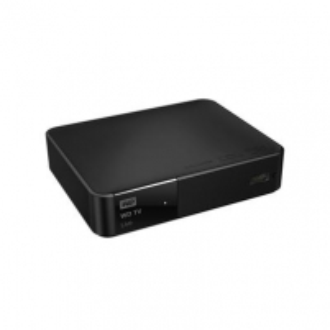 WD TV LIVE FULL HD MEDIA PLAYER WIFI/RJ45/HDMI/USB Video atskaņotājus