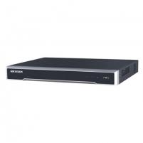 Vaizdo įrašymo įrenginys Hikvision DS-7608NI-K2 8-ch