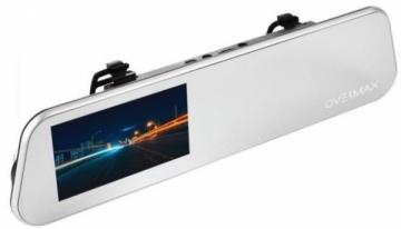 Vaizdo kamera DashCam OV-CAMROAD Mirror Autoregistratoriai