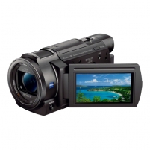 Video camera FDR-AX33B The video camera