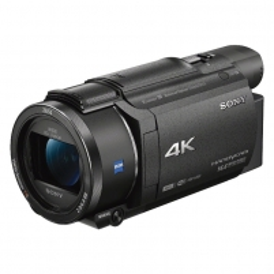 Video camera FDR-AX53B The video camera