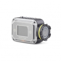 Video camera Gembird Full HD waterproof action camera with wifi The video camera
