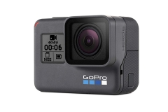 Vaizdo kamera GoPro Hero 6 black Video kamera