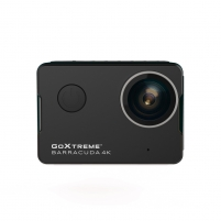 Video camera GoXtreme Barracuda 4K 20201 The video camera