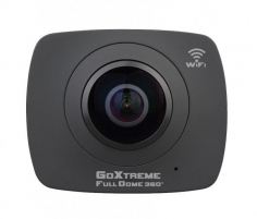 Vaizdo kamera GoXtreme Full Dome 360° 20134 Video kamera