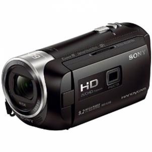 Vaizdo kamera HDR-RPJ410B Vaizdo kameros