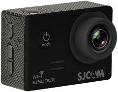 Vaizdo kamera SJCAM SJ5000X ELITE black Vaizdo kameros