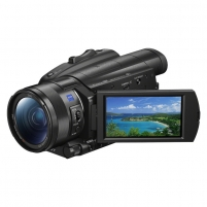 Vaizdo kamera Sony FDR-AX700B