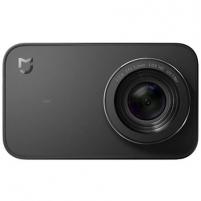 Video camera Xiaomi Mi Action Camera 4K black (YDXJ01FM) The video camera