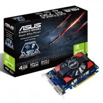 Vaizdo plokštė 4GB GDDR3 GT730 PCIe2.0 64bit