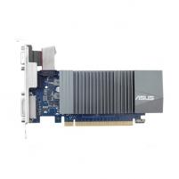 Vaizdo plokštė ASUS GeForce GT 710, 2 GB GDDR5 , DVI / HDMI , 64-bit