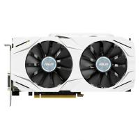 Vaizdo plokštė ASUS GeForce GTX 1060, 3GB GDDR5 (192 Bit), 2xHDMI, DVI, 2xDP
