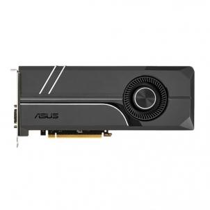 Vaizdo plokštė ASUS GeForce GTX 1080, 8GB GDDR5X (256 Bit), 2xHDMI, DVI, 2xDP