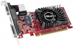 ASUS Radeon R7 240, 2GB DDR3 (128Bit), HDMI, DVI