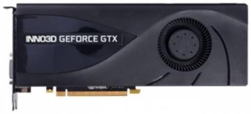 Vaizdo plokštė Inno3D GeForce GTX 1070 Jet, 8GB GDDR5 (256 Bit), HDMI, DVI, 3xDP