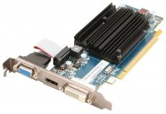 Vaizdo plokštė Sapphire Radeon HD 6450, 2GB DDR3 (64 Bit), HDMI, DVI-D, VGA, BULK