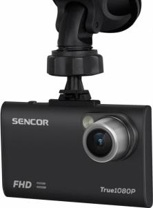Vaizdo registratorius Car Camera Sencor SCR 4100 Autoregistratoriai