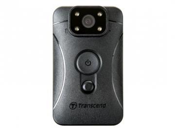 Vaizdo registratorius Transcend DrivePro Body 10, Body Camera, Full HD/30FPS, 32GB microSDHC Autoregistratoriai