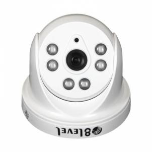 Vaizdo stebėjimo kamera 8level KIT AHD camera 4xAHD-I720-363-4 1xDVR-AHD-1080P-081-1