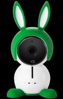 Vaizdo stebėjimo kamera ARLO Baby 1080p HD Video Monitoring Camera (ABC1000)