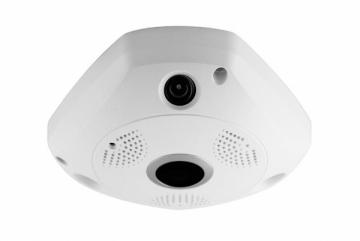 Vaizdo stebėjimo kamera CLOUD IP CAM 360 - IP Cloud Camera WiFi 360. Video&Audio Surveillance on Mobile