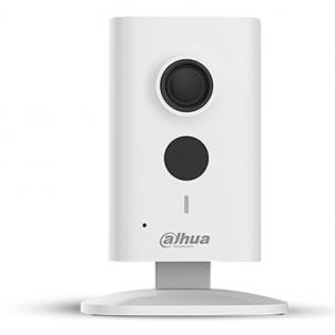 Vaizdo stebėjimo kamera Dahua IP camera IPC-C46P Cube, 4 MP, 2.3mm/F1.2, H.265/H.264, Micro SD, Max. 128GB Vaizdo stebėjimo kameros