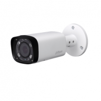 Vaizdo stebėjimo kamera Dahua IP camera IPC-HFW2431R-ZS-IRE6 Bullet, 4.0 MP, 2.7-12mm, Power over Ethernet (PoE), IP67, H.264/MJPEG, SD, Max.128GB