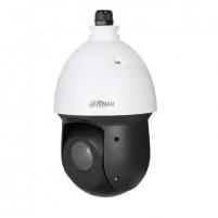 Vaizdo stebėjimo kamera Dahua IP camera SD49225T-HN PTZ, 2 MP, 4.83mm~120mm/F1.6~F4.4 (25xoptical zoom), Power over Ethernet (PoE), IP66, H.265/H.264, Micro SD, Max.128GB