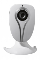 Vaizdo stebėjimo kamera Denver IPC-1020 white Vaizdo stebėjimo kameros