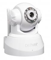 Vaizdo stebėjimo kamera Denver IPC-330 white Video surveillance cameras