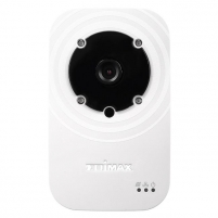 Edimax 720p Wireless H.264 IR IP Camera, HD 1280x720, Night view, Plug&View Videonovērošanas kameras