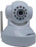 Vaizdo stebėjimo kamera Foscam IP camera FI9816P(white) Pan/Tilt WLAN H.264 720p Plug&Play Vaizdo stebėjimo kameros