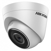 Vaizdo stebėjimo kamera Hikvision IP camera DS-2CD1341-I Dome, 4 MP, 2.8mm/F2.0, Power over Ethernet (PoE), IP67, H.264+/H.264