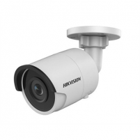 Vaizdo stebėjimo kamera Hikvision IP camera DS-2CD2035FWD-I Bullet, 3 MP, 2.8mm, Power over Ethernet (PoE), IP67, H.265+/H.264+, Micro SD, Max.128GB