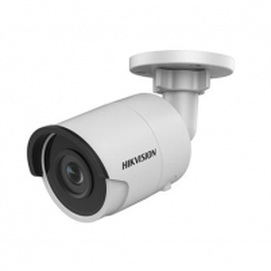 Vaizdo stebėjimo kamera Hikvision IP camera DS-2CD2035FWD-I Bullet, 3 MP, 4mm, Power over Ethernet (PoE), IP67, H.265+/H.264+, Micro SD, Max.128GB Vaizdo stebėjimo kameros