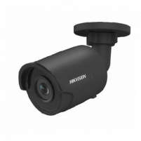 Vaizdo stebėjimo kamera Hikvision IP camera DS-2CD2083G0-I Bullet, 8 MP, 2.8mm/F2.0, Power over Ethernet (PoE), IP67, H.265+, H.265, H.264+, H.264, Micro SD, Max.128GB, Black