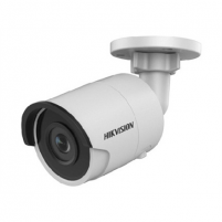 Vaizdo stebėjimo kamera Hikvision IP camera DS-2CD2083G0-I Bullet, 8 MP, 2.8mm/F2.0, Power over Ethernet (PoE), IP67, H.265+, H.265, H.264+, H.264, Micro SD, Max.128GB