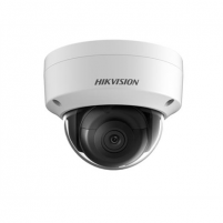 Vaizdo stebėjimo kamera Hikvision IP camera DS-2CD2155FWD-I Dome, 5 MP, 2.8mm, Power over Ethernet (PoE), IP67, IK10, H.265+/H.264+, Micro SD, Max.128GB