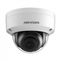 Vaizdo stebėjimo kamera Hikvision IP camera DS-2CD2183G0-I Dome, 8 MP, 2.8mm, IP67, IK10, Micro SD, Max.128GB Videonovērošanas kameras