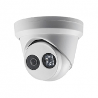 Vaizdo stebėjimo kamera Hikvision IP camera DS-2CD2343G0-I Dome, 4 MP, 2.8mm, Power over Ethernet (PoE), IP67, H.265+, H.265, H.264+, H.264, Micro SD, Max.128GB