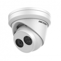 Vaizdo stebėjimo kamera Hikvision IP camera DS-2CD2385FWD-I Turret, 8 MP, 2.8mm, Power over Ethernet (PoE), IP67, H.265+/H.264+, Micro SD, Max.128GB