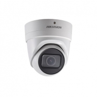 Vaizdo stebėjimo kamera Hikvision IP camera DS-2CD2H43G0-IZS Dome, 4 MP, 2.8-12mm, Power over Ethernet (PoE), IP67, IK10, H.265+, H.265, H.264+, H.264, Micro SD, Max.128GB Videonovērošanas kameras